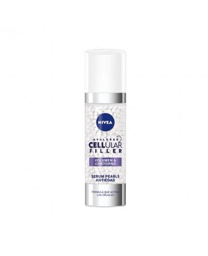 Hyaluronserum mit Feuchtigkeits-Perlen 30 ml