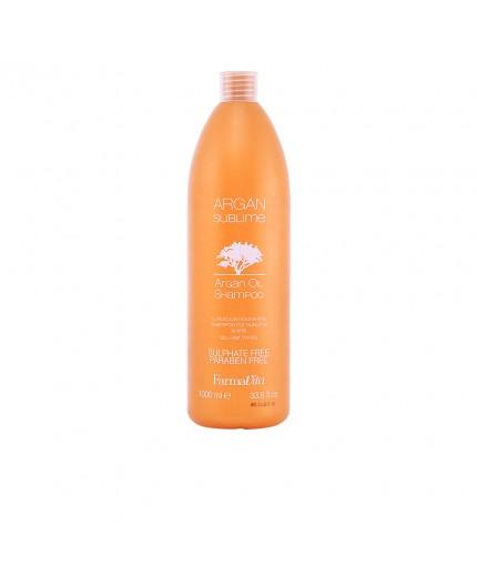 ARGAN SUBLIME Shampoo mit Arganöl - Sulfatfrei - 1000 ml