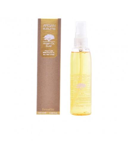 Reines Arganöl Elixir für glänzendes, gesundes Haar 100 ml