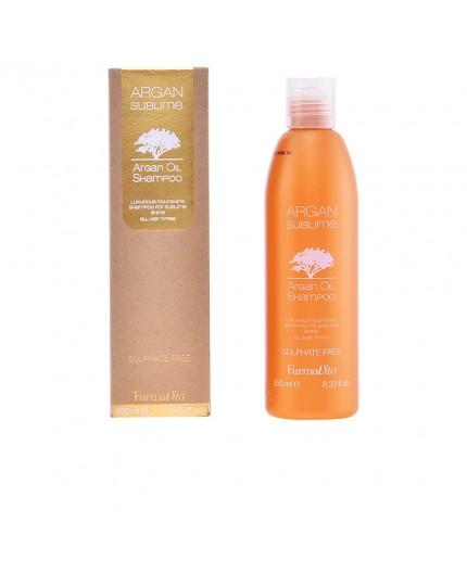 ARGAN SUBLIME Shampoo mit Arganöl - Sulfatfrei - 250 ml