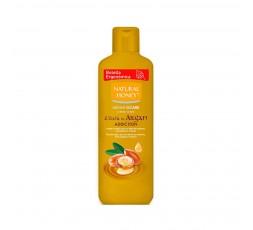 Dusch- und Badegel mit Arganöl 650 ml