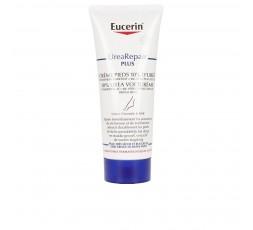UREAREPAIR PLUS Fusscreme für sensible, trockene und beschädigte Haut 10% Urea 100 ml