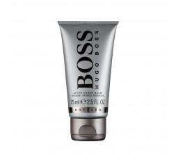 BOSS BOTTLED After Shave Balsam 75 ml