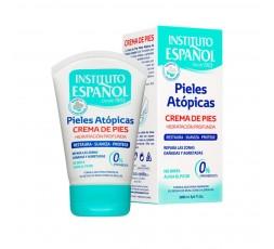 Hydratisierendene und reparierende Fusscreme für atopische Haut100 ml