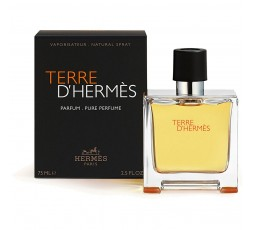 TERRE D'HERMÈS Eau de Parfum - Zerstäuber 75 ml