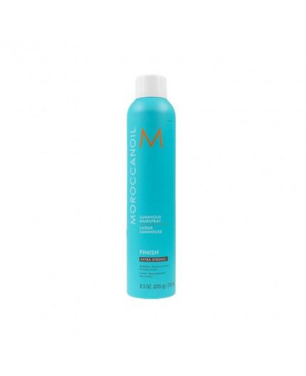 FINISH Haarspray extra strong mit Arganöl 330 ml