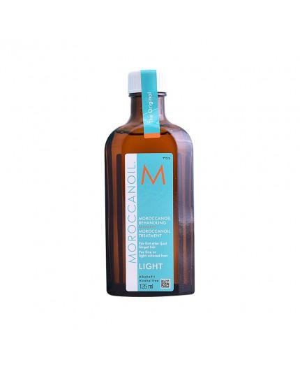 Haarbehandlung mit Arganöl für feines und leicht coloriertes Haar - 125 ml
