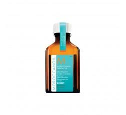Haarbehandlung mit Arganöl für feines und leicht coloriertes Haar - 25 ml