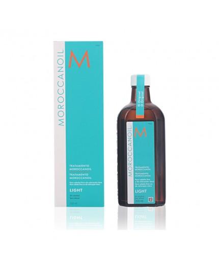 Haarbehandlung mit Arganöl für feines und leicht coloriertes Haar - 200 ml
