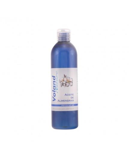 100% natürliches Mandelöl, angereichert mit Vitamin E - 300 ml