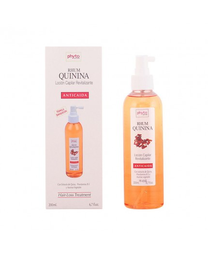 Anti Haarausfall Lotion mit Chinin 200ml