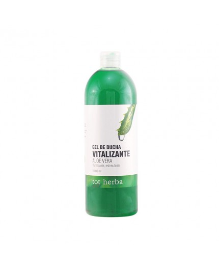 Geeignet für die ganze Familie, jeden Hauttyp und auch als Shampoo.