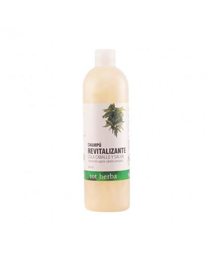 Tot Herba Shampoos werden nachhaltig hergestellt und enthalten bewährte natürliche Wirkstoffe.