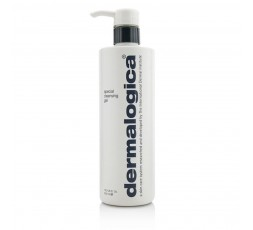 GREYLINE Seifenfreies Reinigungsgel mit beruhigender, erfrischenden Wirkung 500ml
