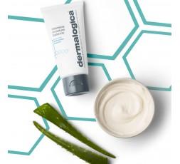 GREYLINE Intensive Feuchtigkeitscreme mit Hyaluronsäure und Aloe Vera 100 ml
