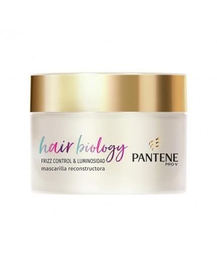Haarmaske für lockiges und gefärbtes Haar, gegen Frizz und für mehr Leuchtkraft 160 ml