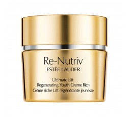 RE-NUTRIV ULTIMATE LIFT regenerating youth creme rich 50 ml