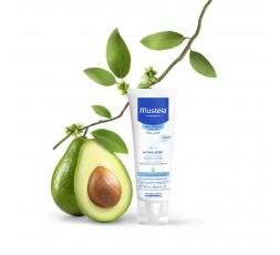 Baby Gesichtscreme normale Haut - 97% natürlichen Ursprungs - 40 ml