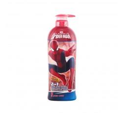 SPIDERMAN Duschgel und Shampoo für Kinder 2in1