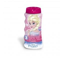 Duschgel und Shampoo für Kinder 2in1 475 ml