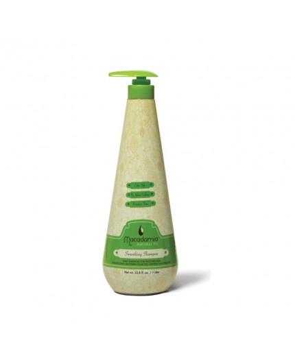 MACADAMIA Naturöl - Glättendes Shampoo 1000 ml