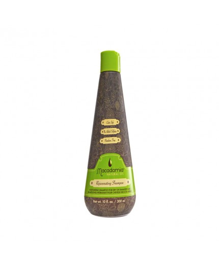 MACADAMIA - Pflege Shampoo 300ml