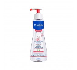 MUSTELA - Reinigungswasser für sehr sensible Haut