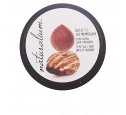 Extra reichhaltige, reparierende Körpercreme mit Macadamiaöl und Sheabutter 200 ml