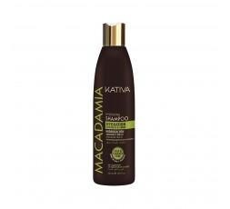 KATIVA MACADAMIA Shampoo 250ml