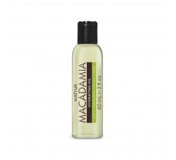 MACADAMIA Öl für die Hydration der Haare 60 ml