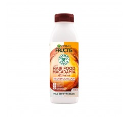 FRUCTIS HAIR FOOD Macadamia Pflegespülung 350 ml