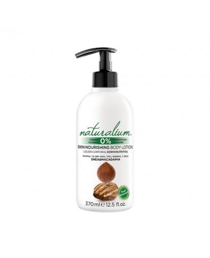 NATURALIUM Körperlotion zur Pflege von normaler und trockener Haut.