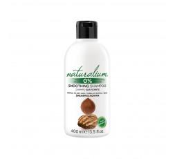 SHEA & MACADAMIAShampoo mit Macadamiaöl, Sheabutter und Pro-Vitamin B5 - 400 ml