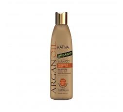 KATIVA - Shampoo mit Bio-Arganöl 250 ml