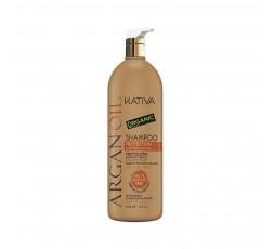 KATIVA - Shampoo mit Bio-Arganöl