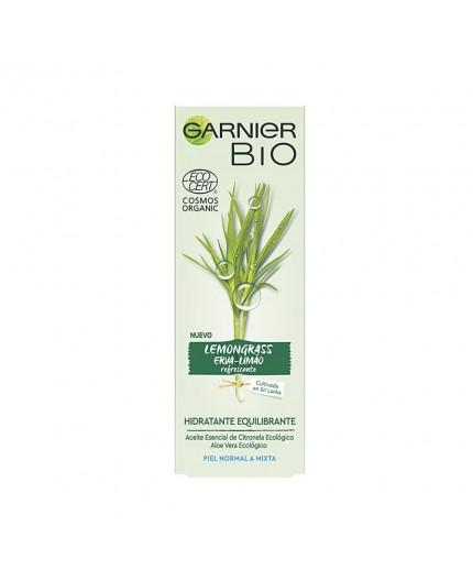 BIO ECOCERT Feuchtigkeitscreme mit Bio Citronella Öl und Aloe Vera 50 ml