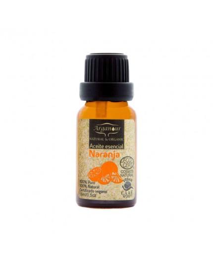 100% reines, organisches Orangenöl 15 ml