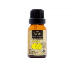 100% reines, erstgepresstes Zitronenöl 15 ml