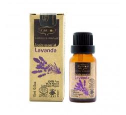 100% reines, ätherisches Lavendelöl 15 ml