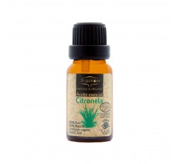 Ätherisches Zitronengrasöl - 100% rein 15 ml