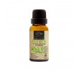 100% reines, ätherisches Teebaumöl 20 ml