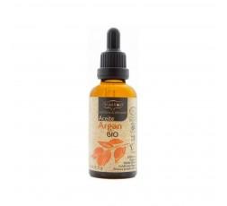 100% reines Arganöl, Biologisch aus kalter Erstpressung 50 ml