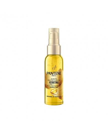 Keratinöl für trockenes oder beschädigtes Haar 100 ml
