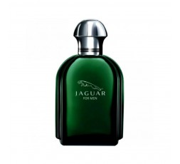 JAGUAR FOR MEN Eau de Toilette - Zerstäuber 100 ml
