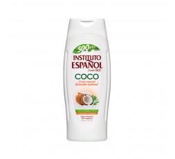 Körperlotion mit Kokosöl 500 ml