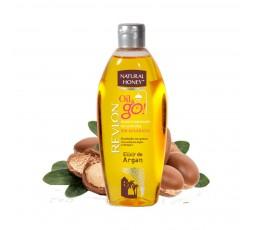 Körperöl mit Arganöl 300 ml