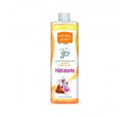 OIL & GO Körperöl mit Leinöl 300 ml