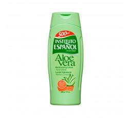 Feuchtigkeitslotion mit Aloe Vera 500 ml