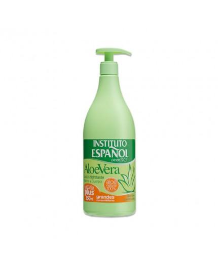 Feuchtigkeitslotion mit Aloe Vera 950 ml