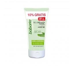 Mildes Reinigungsgel mit Aloe Vera 150 ml